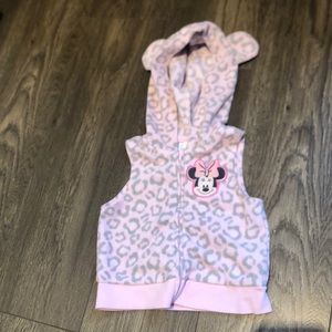 3 for $15 • Disney vest size 3-6 months